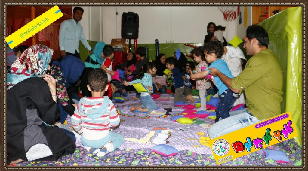 یاد دادن مهارت های زندگی مثل یک خانواده متعهد